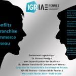 Flyer_ConflitsDansLaFranchise&LeCommerceEnRéseau